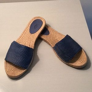 UGG Shoes - Ugg Summer Slides
